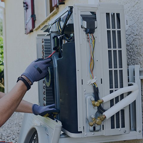 Mesa HVAC Repair Services